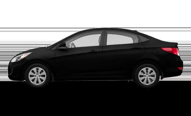 Hyundai Accent Sedan L 2017