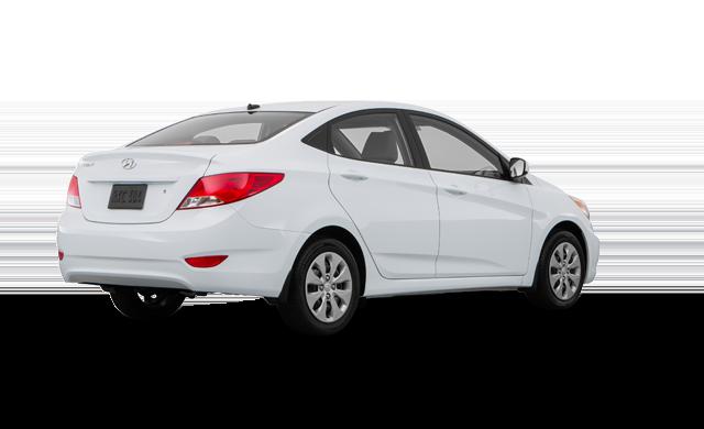 Hyundai Accent Berline LE 2017