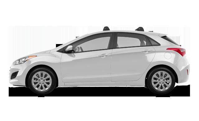 2017 Hyundai Elantra GT GL