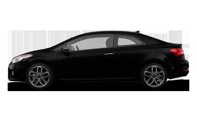 2017 Kia Forte Koup SX