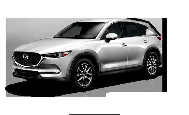 Mazda CX-5 GS 2017