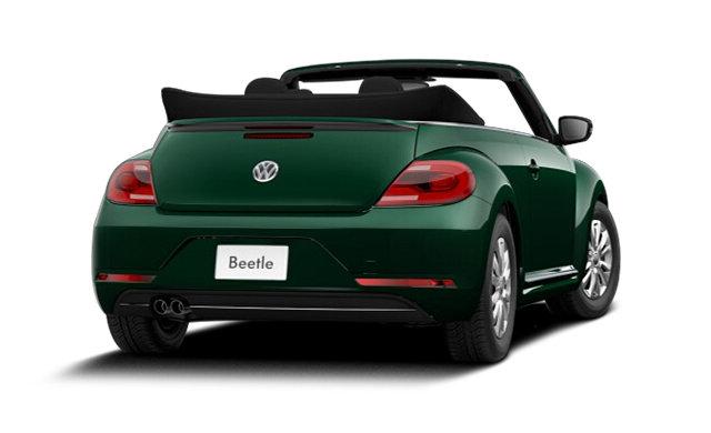Volkswagen Beetle Convertible TRENDLINE 2017 - 3