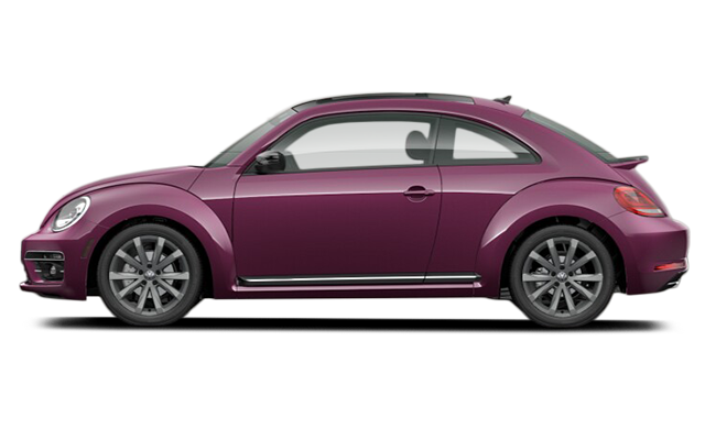 2018 Volkswagen Beetle Convertible