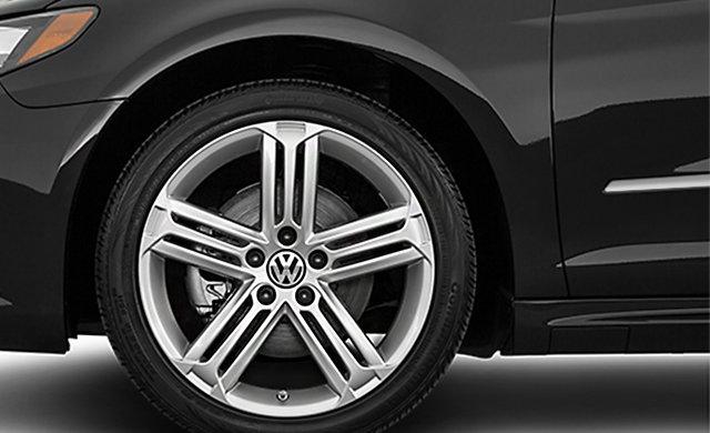 Volkswagen CC Wolfsburg Edition 2017 - 1