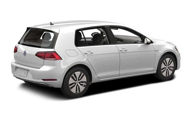 Volkswagen e-Golf COMFORTLINE 2017 - 2