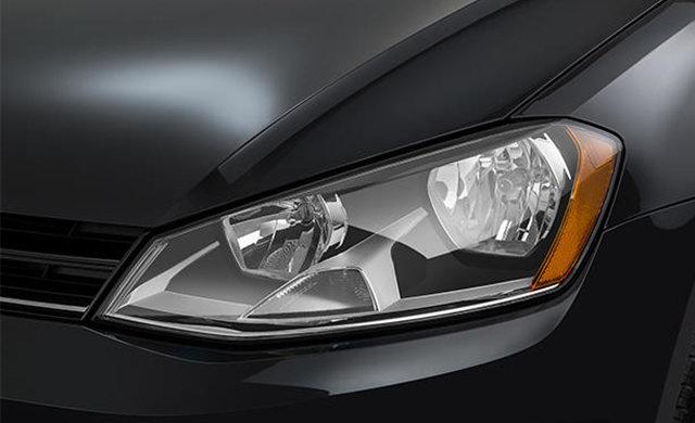 Volkswagen Golf 5-door COMFORTLINE 2017 - 2