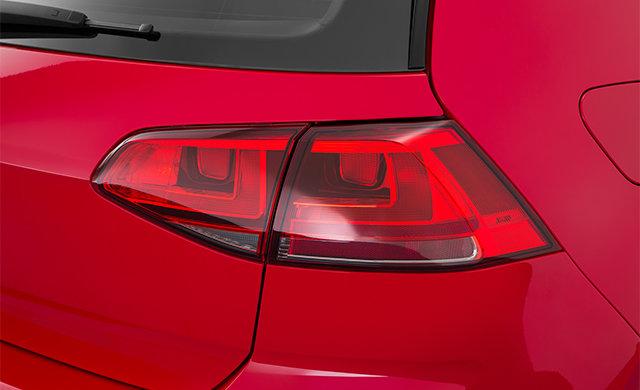 Volkswagen Golf GTI 5 portes AUTOBAHN 2017 - 3