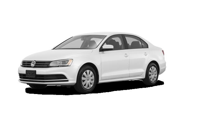 Volkswagen Jetta TRENDLINE + 2017