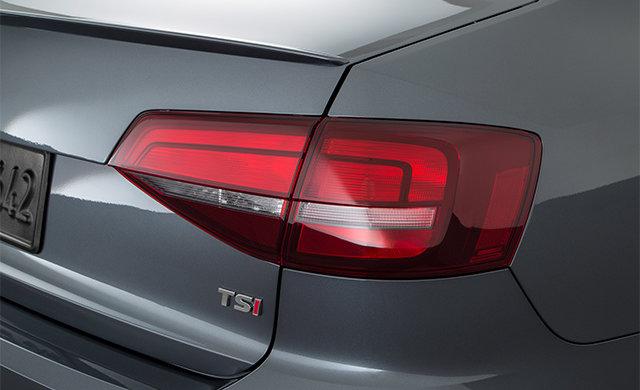 Volkswagen Jetta SÉRIE WOLFSBURG 2017 - 2