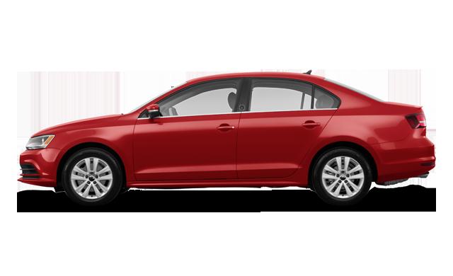 Volkswagen Jetta SÉRIE WOLFSBURG 2017
