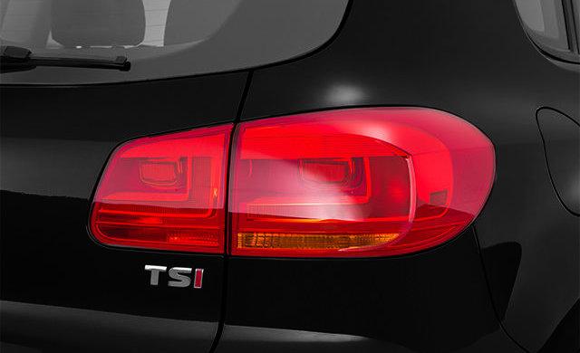 Volkswagen Tiguan SÉRIE WOLFSBURG 2017 - 2