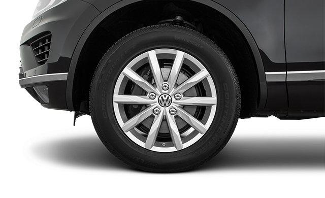 Volkswagen Touareg SPORTLINE 2017 - 1