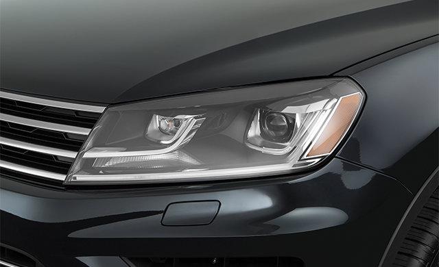 Volkswagen Touareg SÉRIE WOLFSBURG 2017 - 2