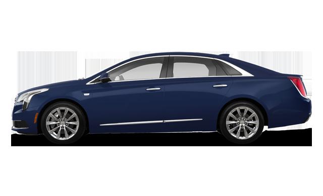 Cadillac XTS BASE XTS 2018
