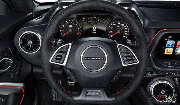 2018 Chevrolet Camaro coupe ZL1