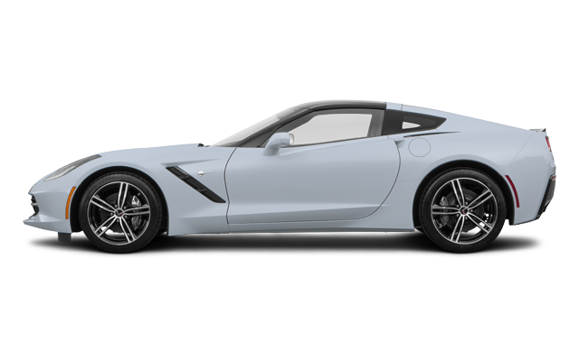 Chevrolet Corvette Coupe Stingray 3LT 2018