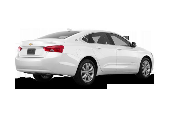 2018 Chevrolet Impala 1LT