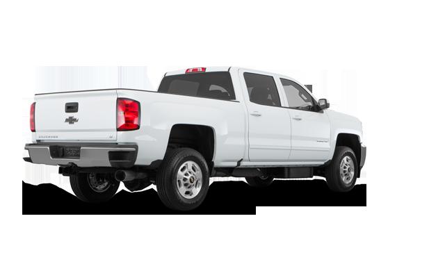 Chevrolet Silverado 2500HD  2018