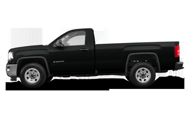 GMC Sierra 1500 BASE  2018