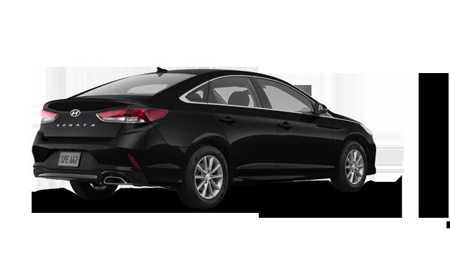 2018 Hyundai Sonata GL