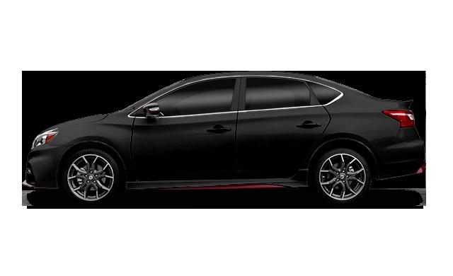 2018 Nissan Sentra NISMO