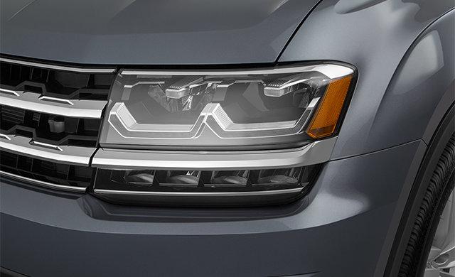 Volkswagen Atlas EXECLINE 2018 - 2