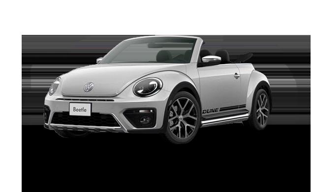 volkswagen beetle d capotable dune 2018 partir de 34940 0 centre ville vw volkswagen. Black Bedroom Furniture Sets. Home Design Ideas
