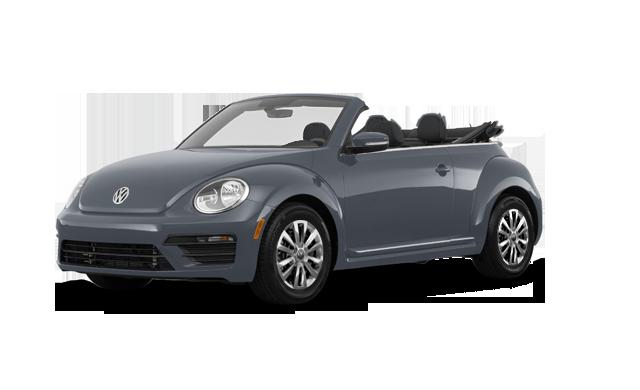 2018 volkswagen beetle convertible trendline from 24640. Black Bedroom Furniture Sets. Home Design Ideas