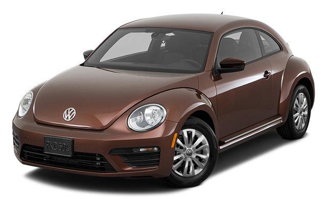 Volkswagen Beetle TRENDLINE 2018 - 2