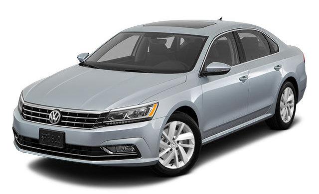 Volkswagen Passat COMFORTLINE 2018 - 3