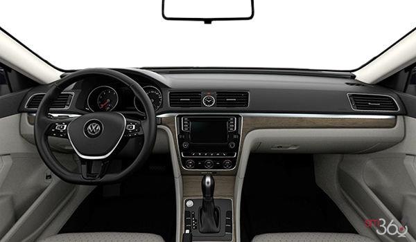 Volkswagen passat comfortline 2018 partir de 31020 0 for Interieur 51 berlin