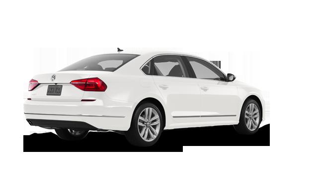 2018 Volkswagen Passat HIGHLINE