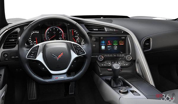 Chevrolet Corvette Cabriolet Z06 2LZ 2018