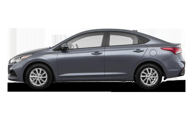 Hyundai Accent Sedan GL 2018