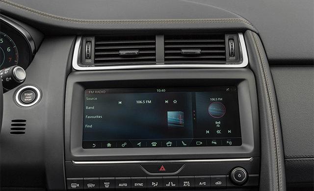 Jaguar E-Pace R-Dynamic S 2018 - 3