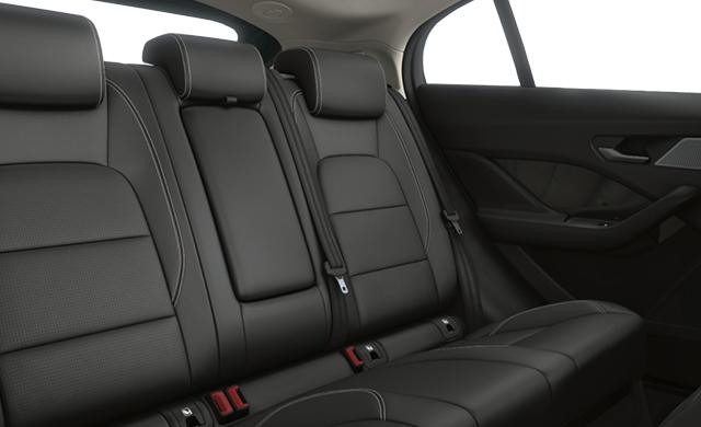Jaguar I-Pace SE 2018 - 2