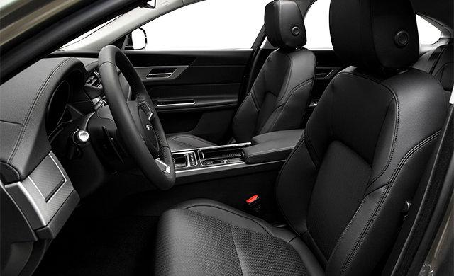 Jaguar XF PRESTIGE 2018 - 2