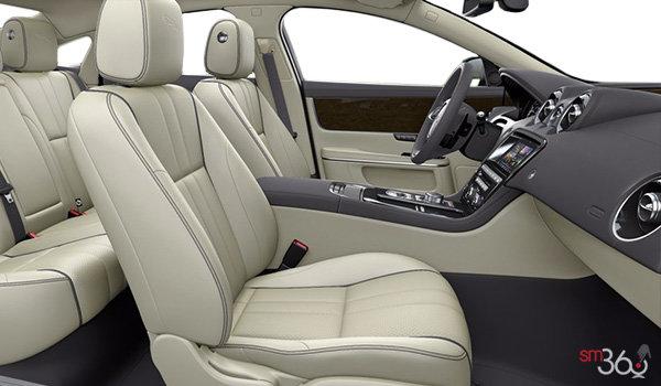 2018 Jaguar XJ R-SPORT