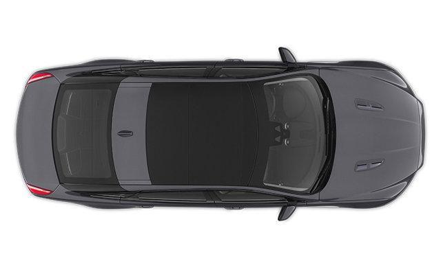 Jaguar XJ R575 LONG 2018 - 3