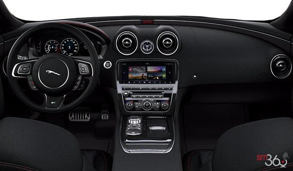 Jaguar XJ R575 LONG 2018