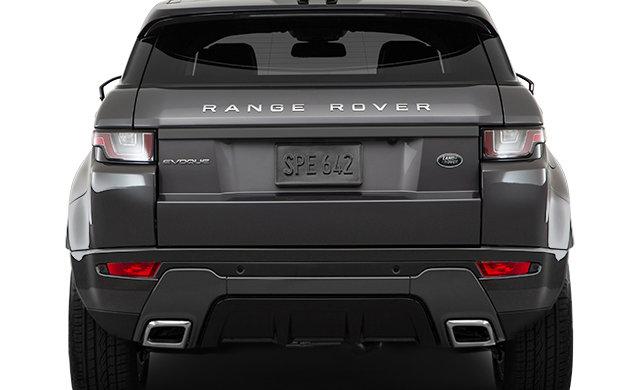 Land Rover Range Rover Evoque HSE DYNAMIC 2018 - 3