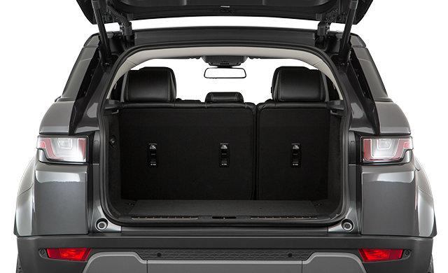 Land Rover Range Rover Evoque HSE 2018 - 1