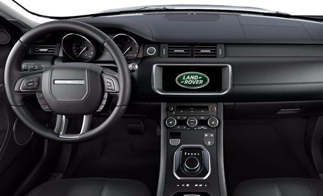 Land Rover Range Rover Evoque SE 2018 - 4