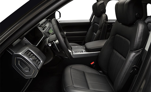 Land Rover Range Rover Sport AUTOBIOGRAPHY DYNAMIC 2018 - 2