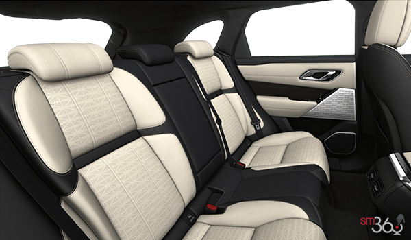 2018 Land Rover Range Rover Velar FIRST EDITION
