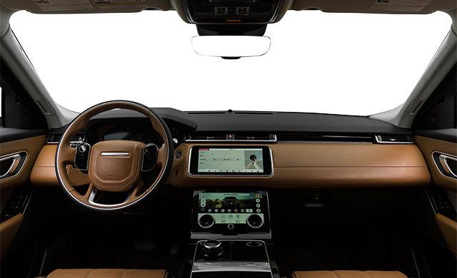 Land Rover Range Rover Velar R-DYNAMIC HSE 2018 - 2