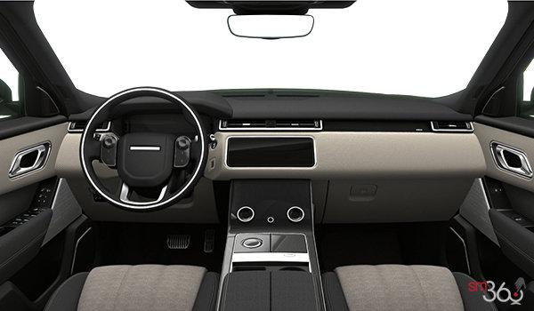 2018 Land Rover Range Rover Velar R Dynamic Hse From