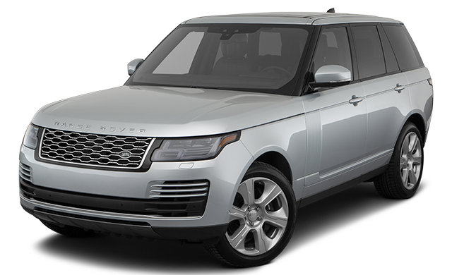 Land Rover Range Rover SUPERCHARGED 2018 - 2