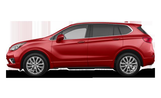 Buick Envision Premium II 2019
