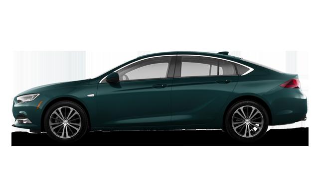 Buick Regal Sportback PREFERRED II 2019